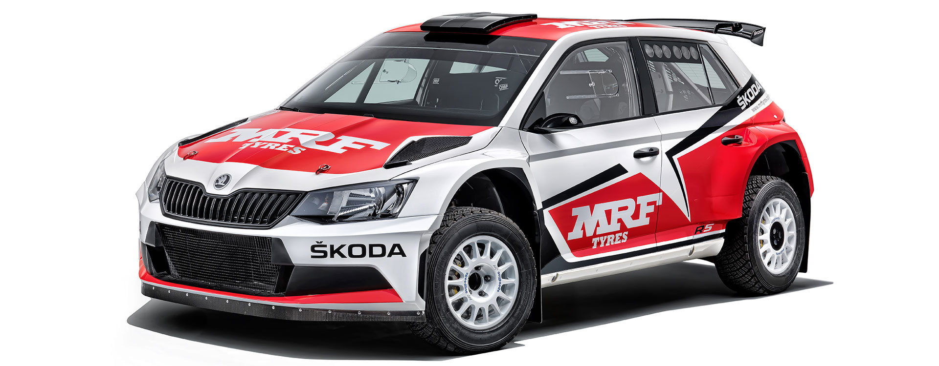 Asia-Pacific Rally Championship (APRC)