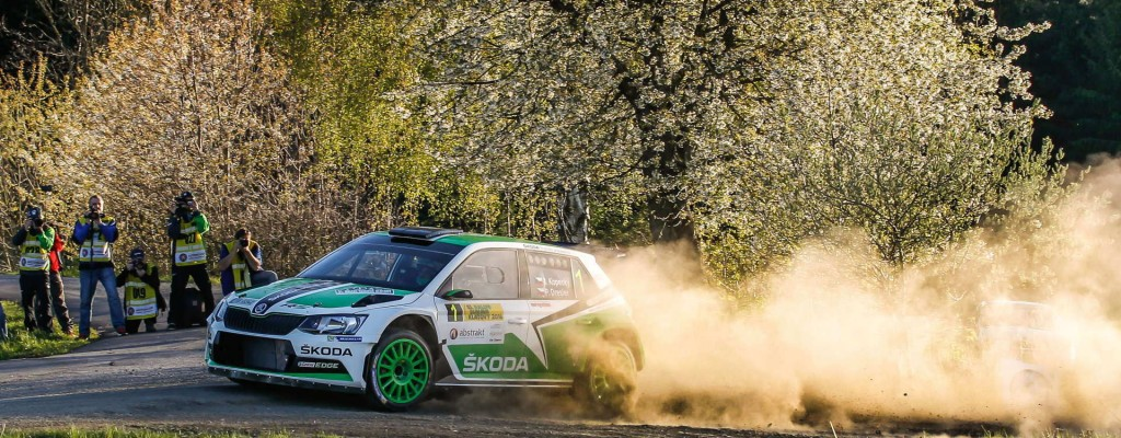 skoda-motorsport-enjoys-perfect-start-to-the-czech-rally-championship