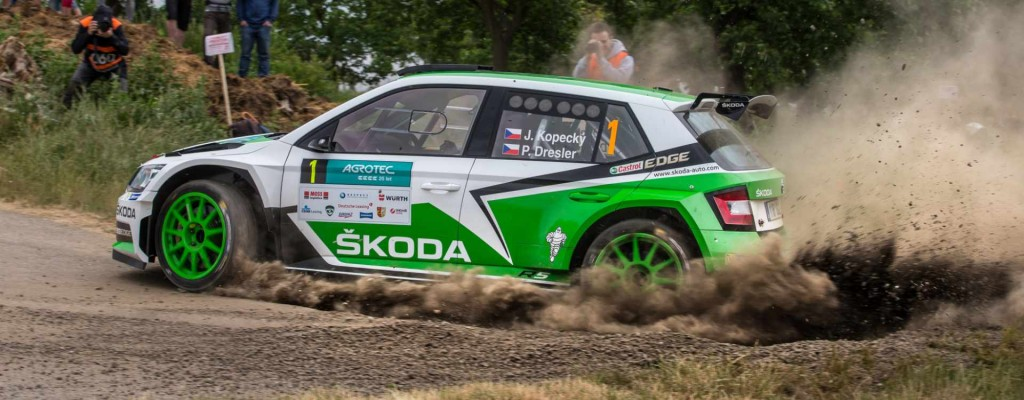 rally-hustopece-kopecky-hunting-a-hat-trick-of-wins-in-the-skoda-fabia-r5