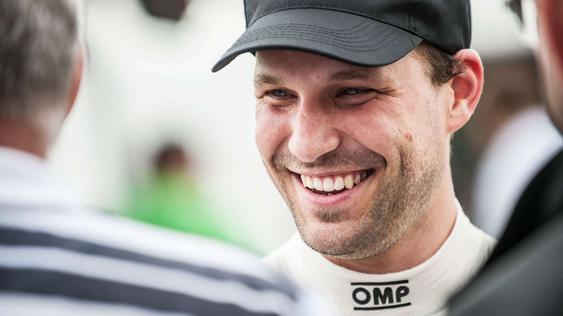 Pavel Dresler, ŠKODA Motorsport. Rally Bohemia 2016