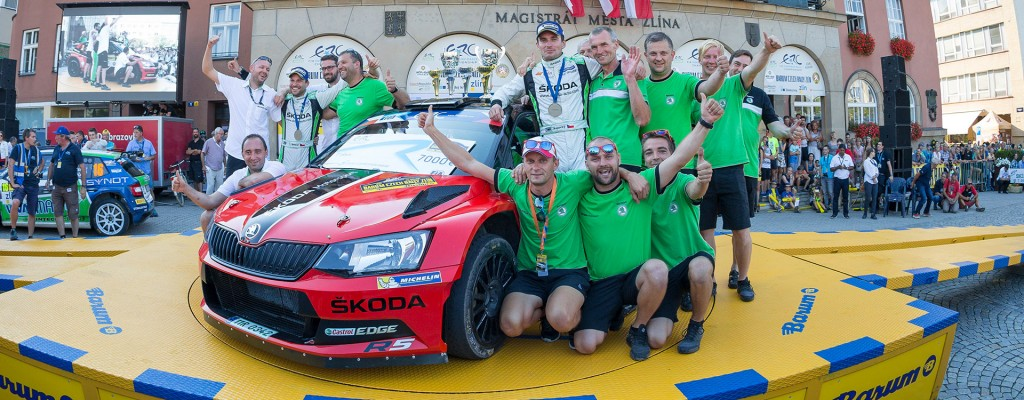 barum-rally-2016-kopecky-defends-title-in-the-czech-rally-championship