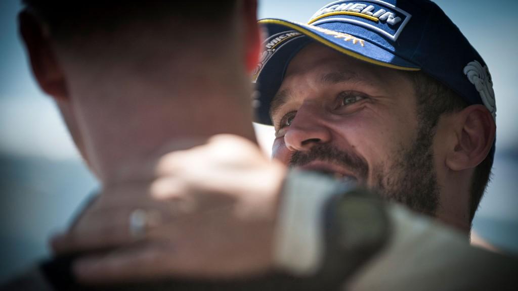 Janne Ferm, ŠKODA Motorsport, ŠKODA FABIA R5. Kennards Hire Rally Australia 2016