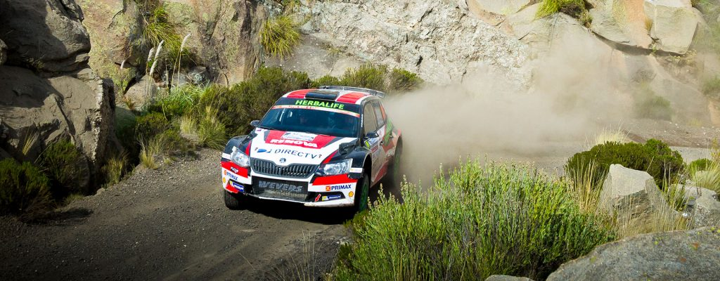 skoda-delivers-100th-fabia-r5