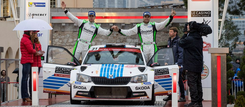 video-dvojite-vitezstvi-tymu-skoda-motorsport-na-rallye-monte-carlo