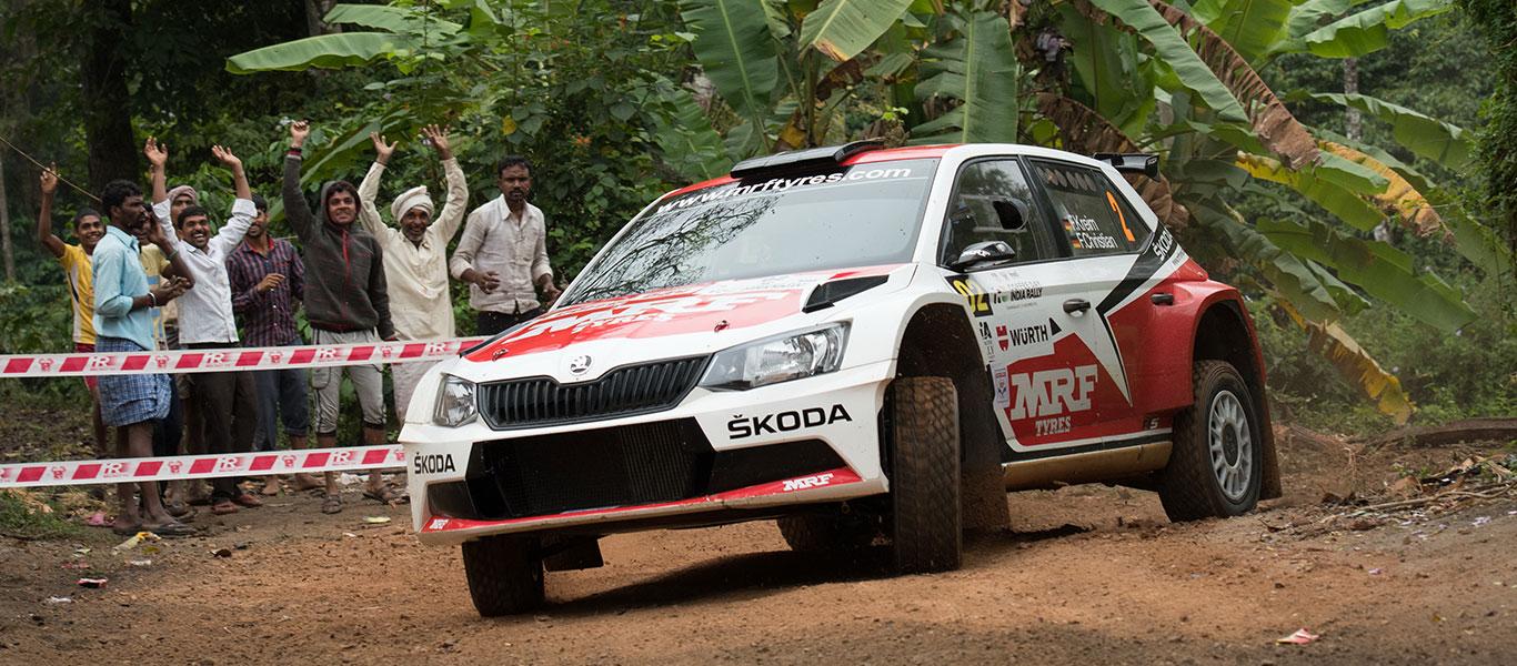 India Rally