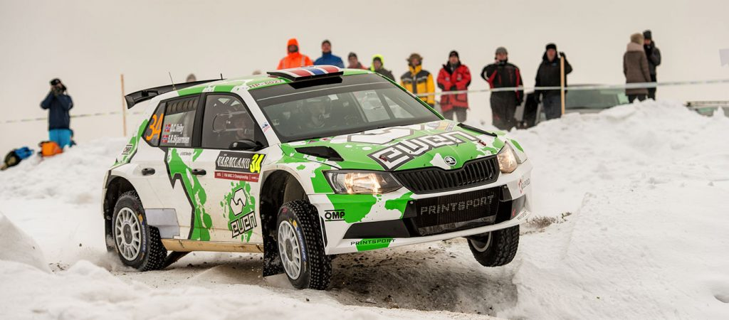 wrc-sweden-veiby-impresses-first-podium-finish-wrc2