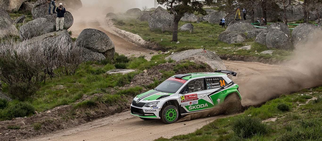 WRC Portugal: Hard or soft tyres? That is the question