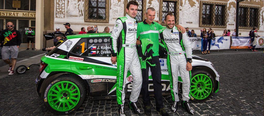 mcr-rally-bohemia-kopecky-dresler-si-pojistili-zisk-tretiho-titulu-mistru-republiky