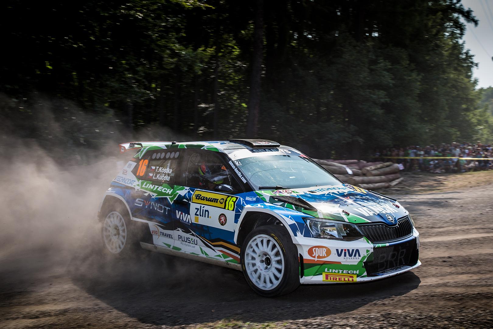 Barum Rallye