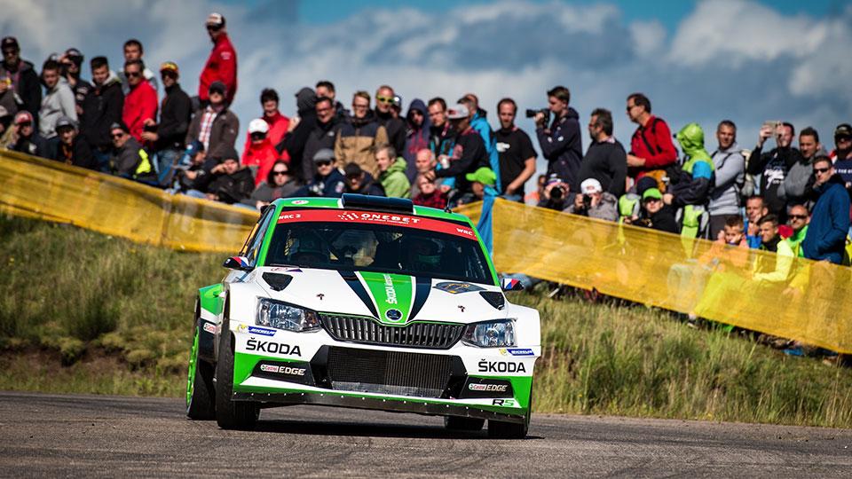 Rallye Deutschland 2017