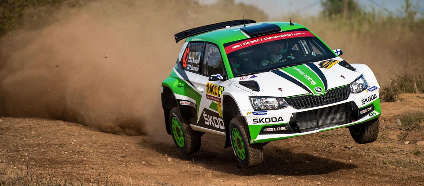 RallyRACC Catalunya – Costa Daurada