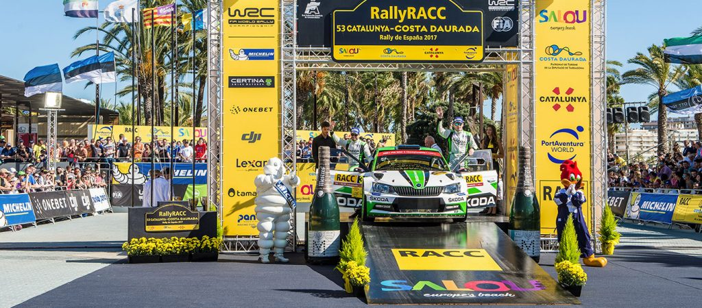 wrc-spain-kopecky-fastest-tarmac-storms-second-wrc2-youngster-nordgren-fourth