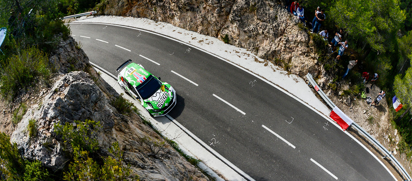 WRC Spain: Veiby nets best ever WRC result while Guerra gets on the WRC2 podium