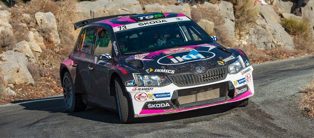 skoda-fabia-r5-drivers-sweep-rc2-class-podium-rallye-monte-carlo