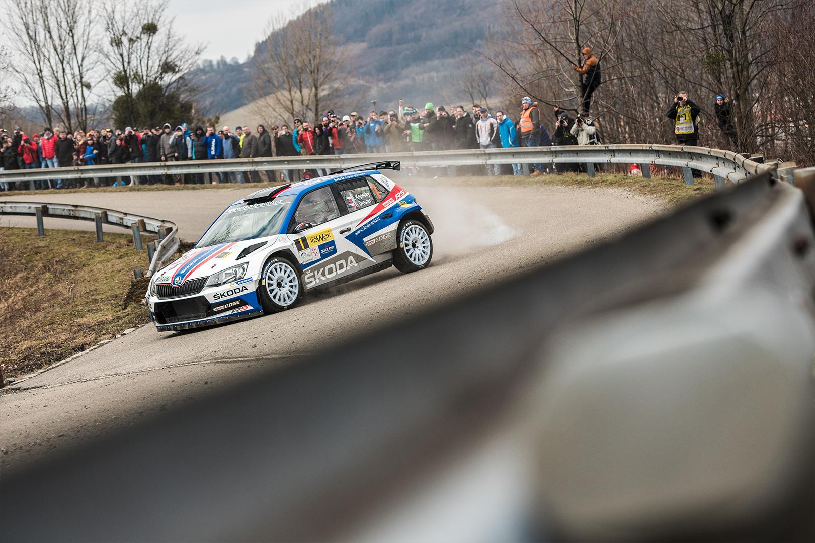 Valašská Rally ValMez