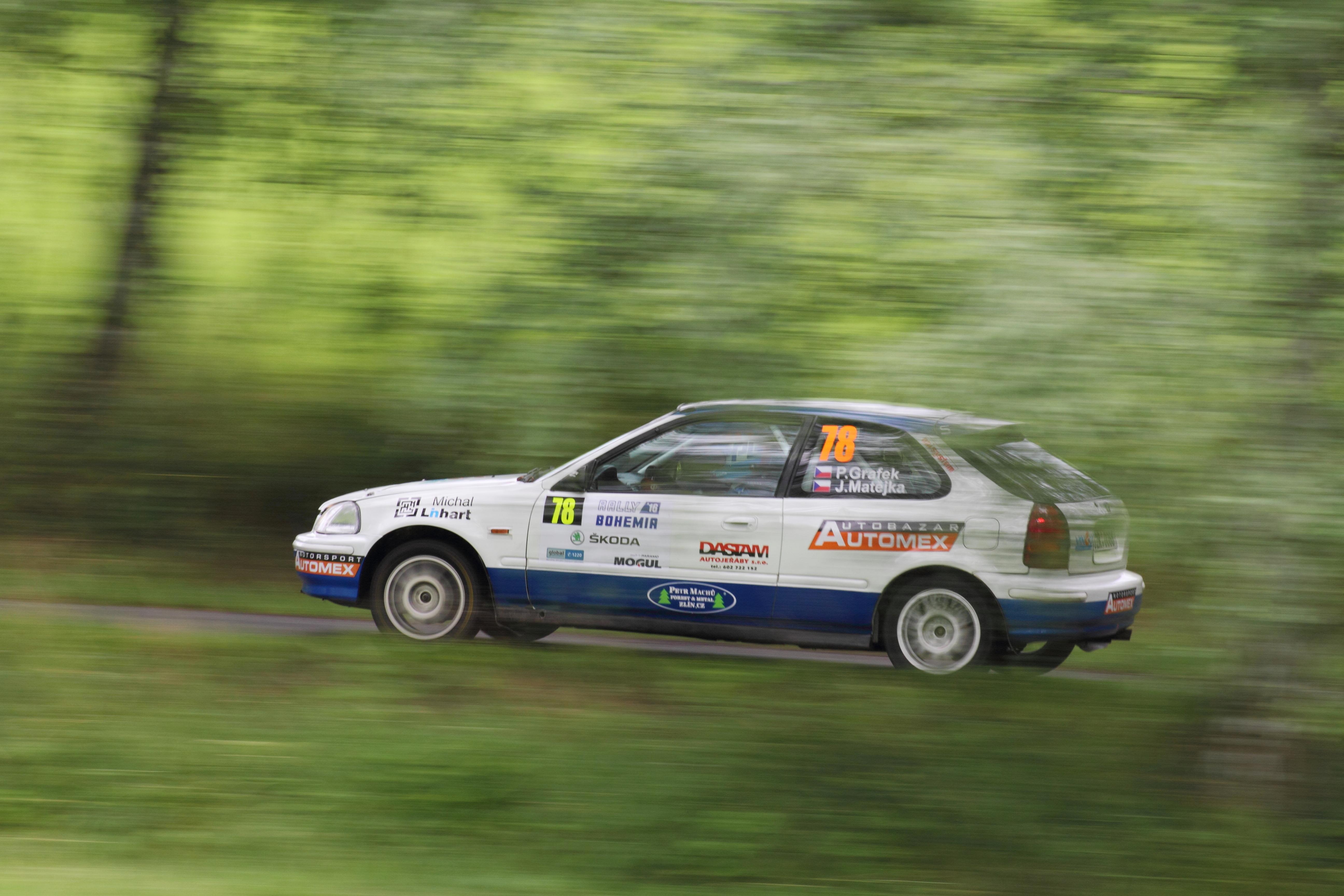 Amateur Photos 5 ways to get into racing as an amateur