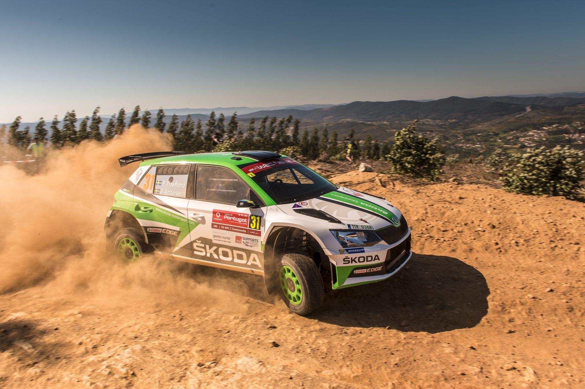 Vše, co před začátkem další sezóny potřebujete vědět o rallye