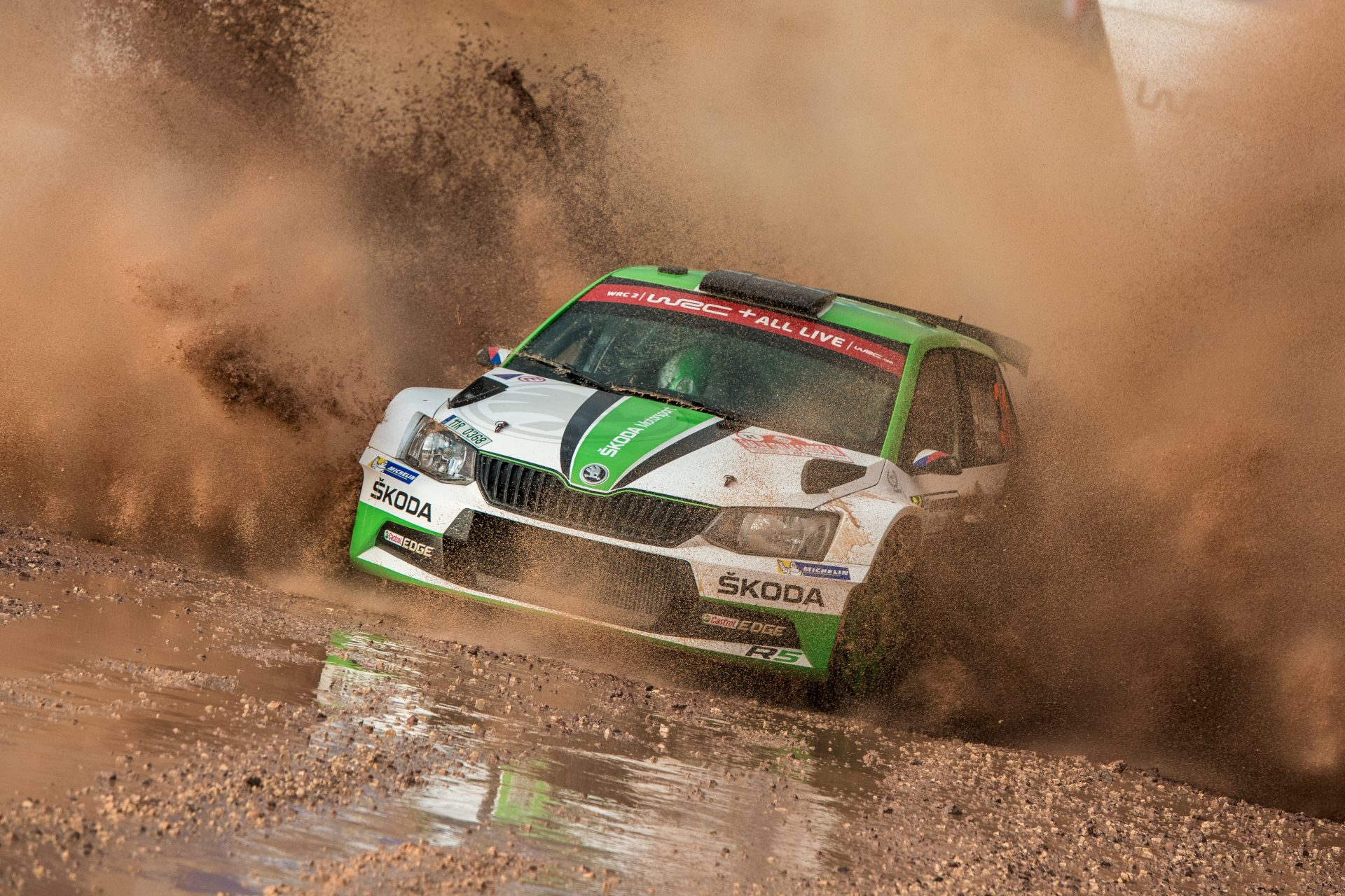 Rally Italia Sardegna 2018: The Latest News and Results [Updated Regularly]