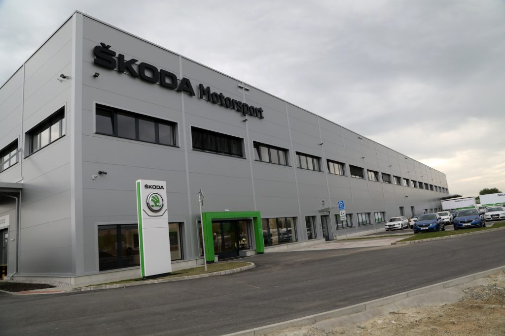 introducing-skoda-motorsports-new-home