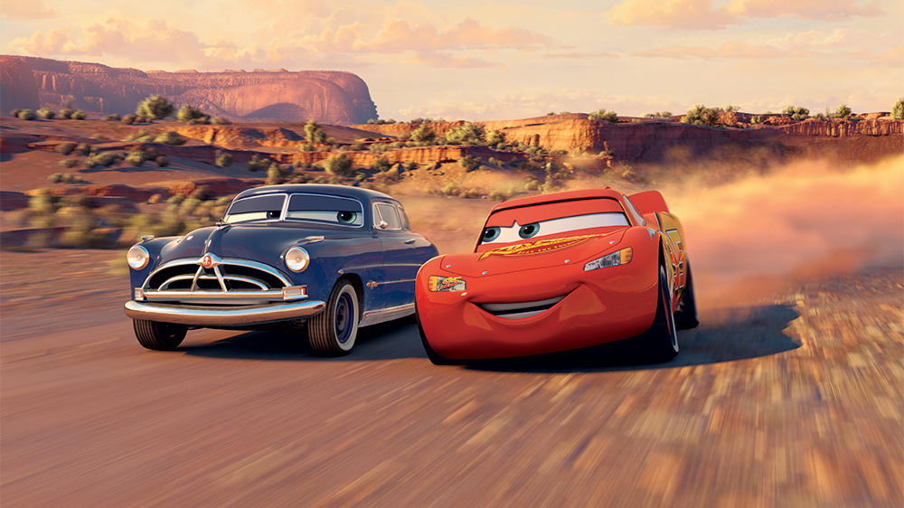 Cars: A Movie for Both Kids and Motorsport Enthusiasts