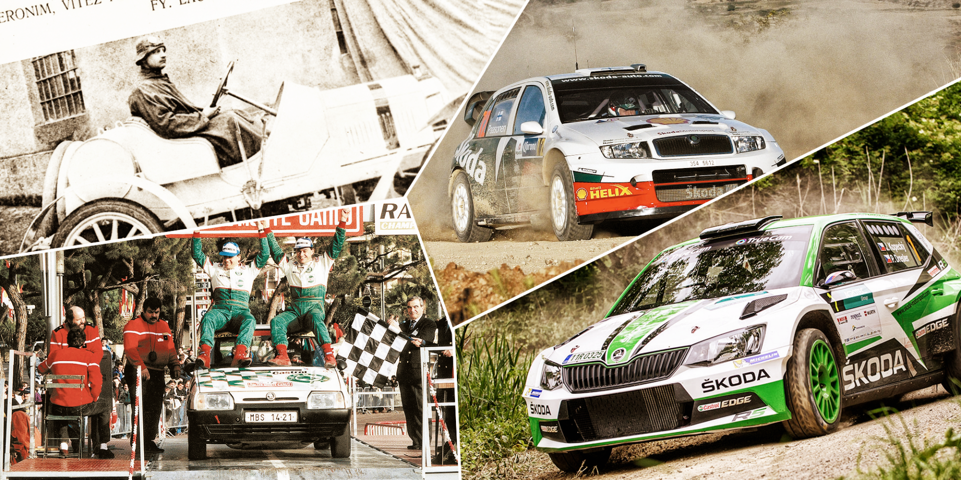 How Well Do You Know The History Of Skoda Racing Cars Quiz