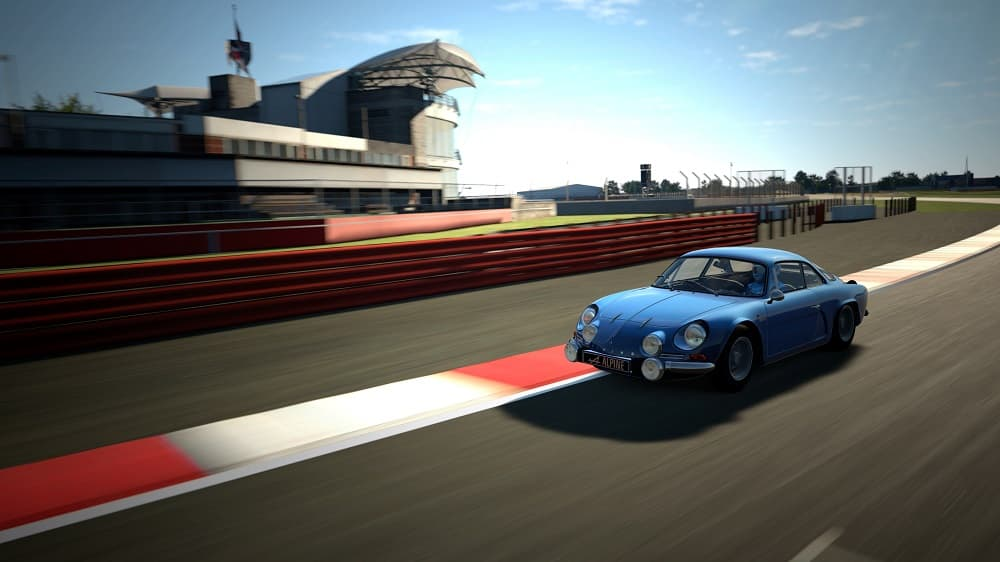 Gran Turismo: The Legend of Virtual Racing
