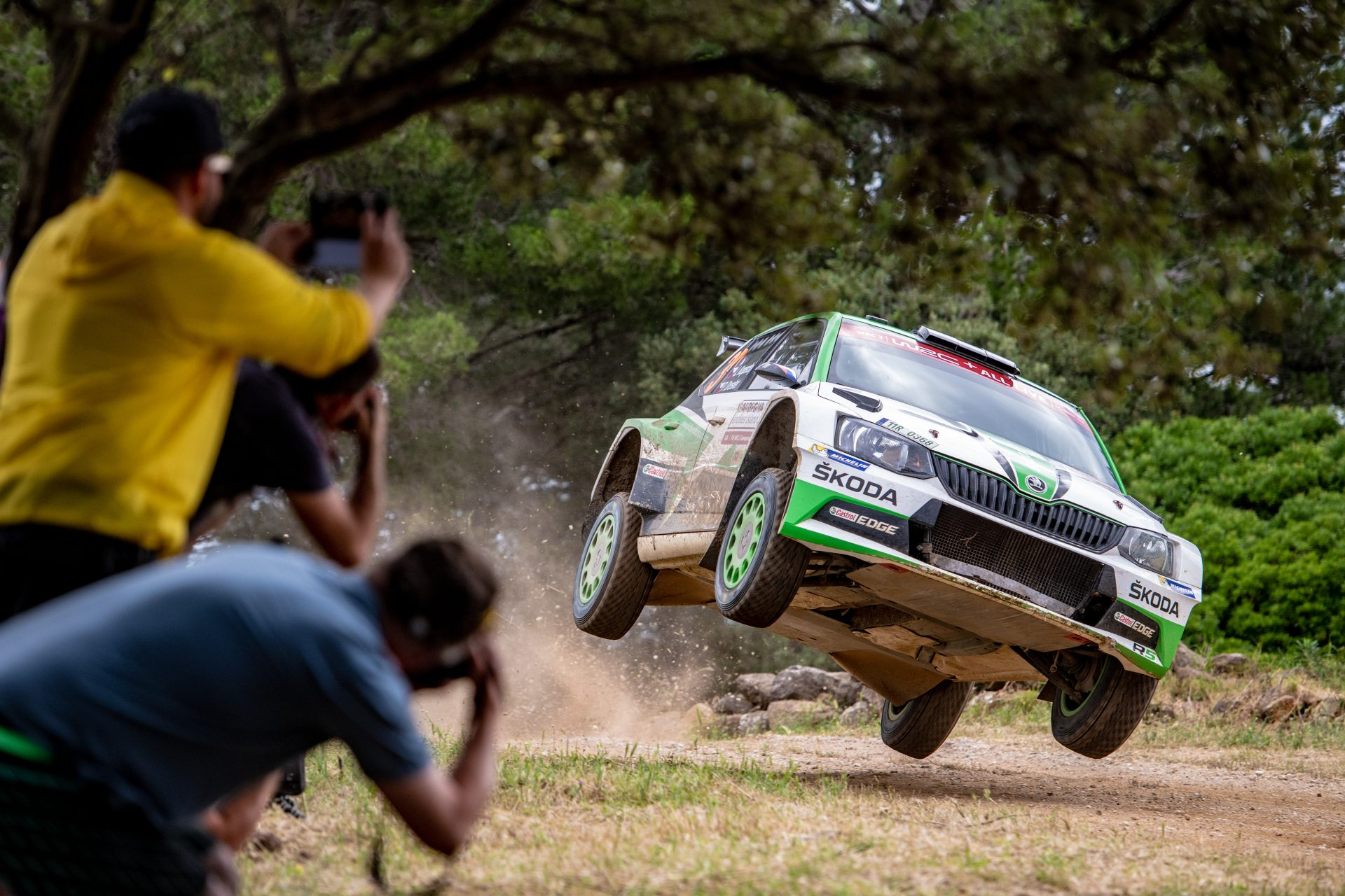 The Schedule Of The Rally Week | Beginners Guide to Rally