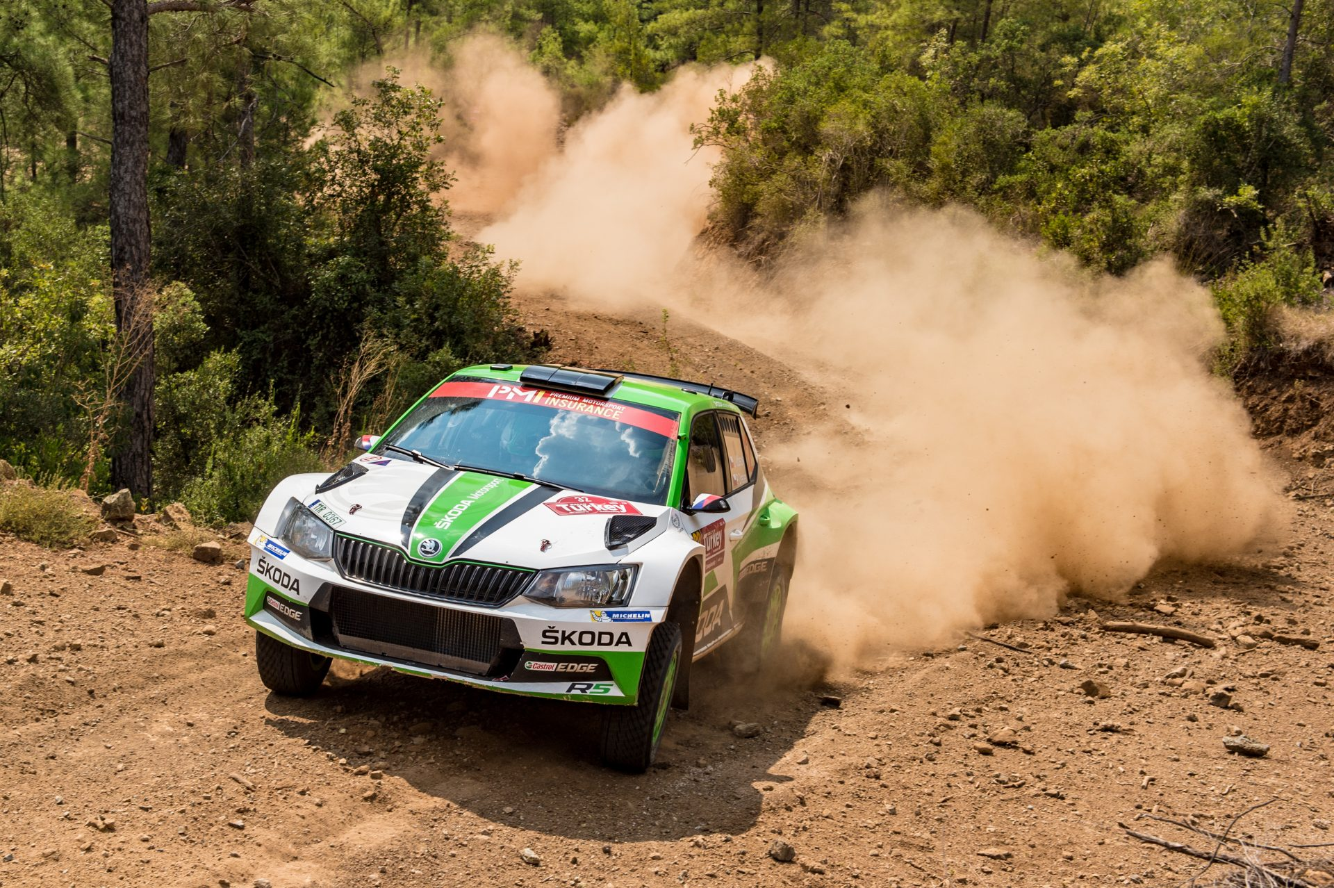 Rally Turkey 2018: Latest News and Results [Updated]