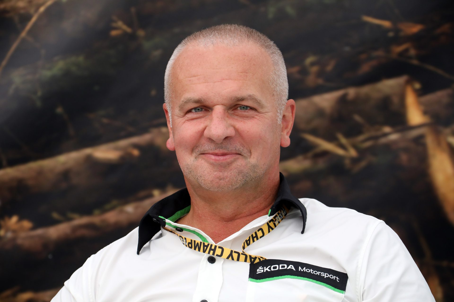 What Does Team Boss Michal Hrabánek Think About Rally Turkey?