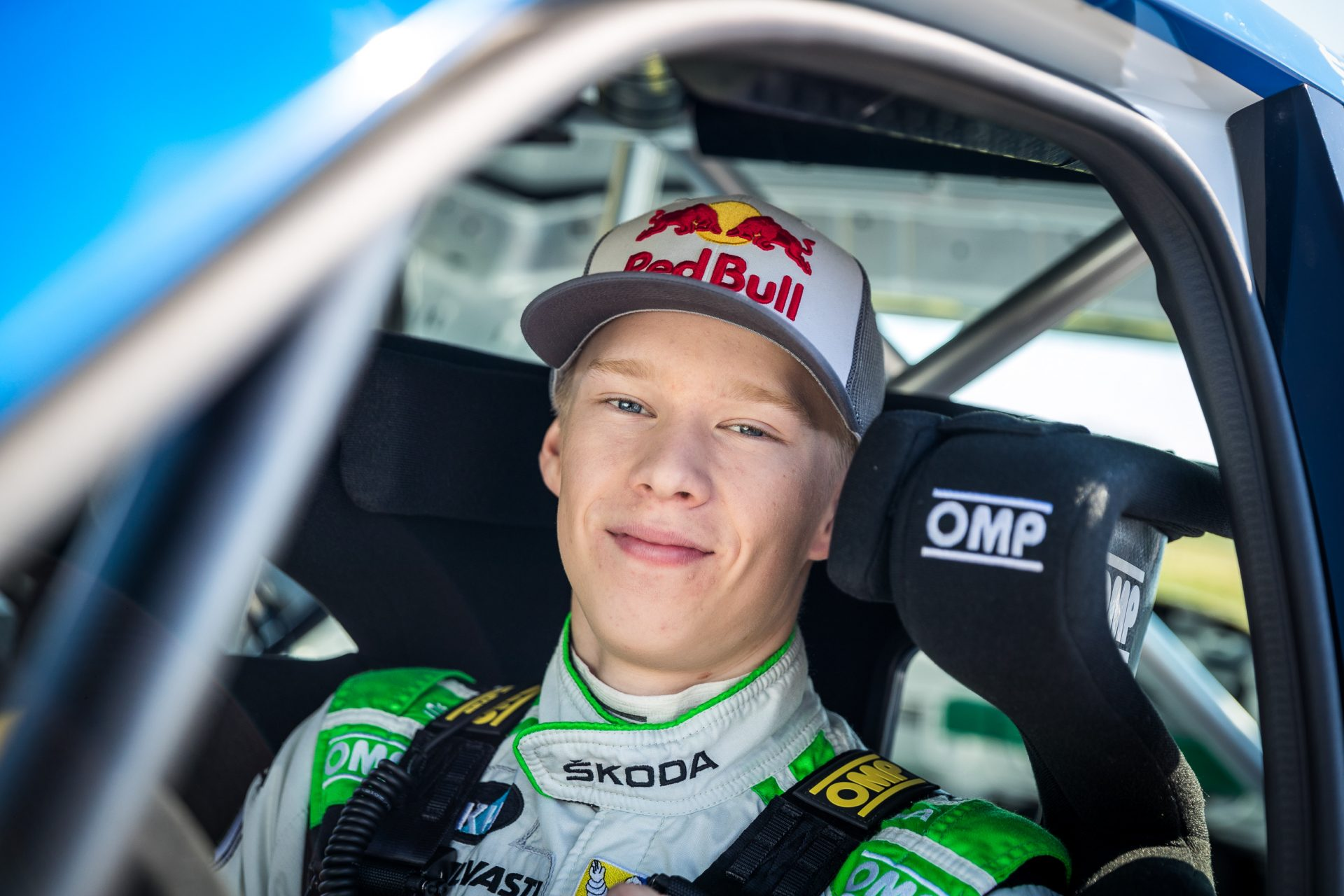 Kalle Rovanperä is 18: How Do You Become Successful in WRC 2 Before You're Adult?