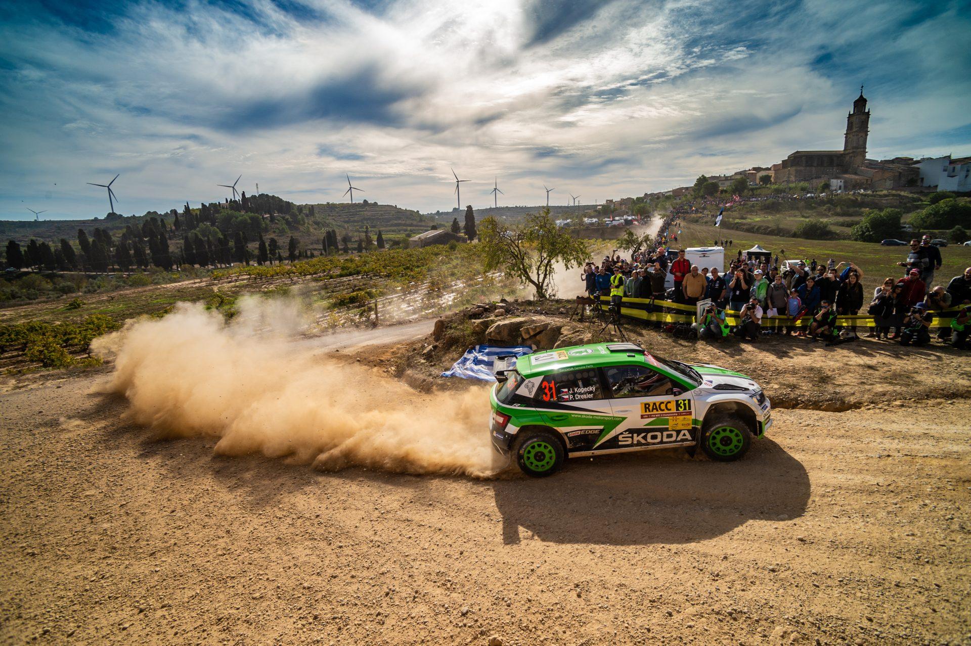 RallyRACC Catalunya