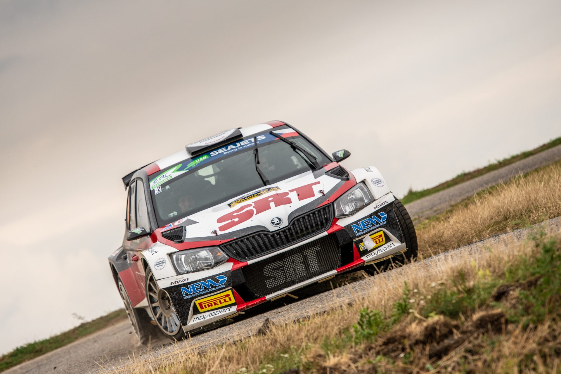 We Ask the Champions: Why Did You Pick FABIA R5 Over its Rivals?