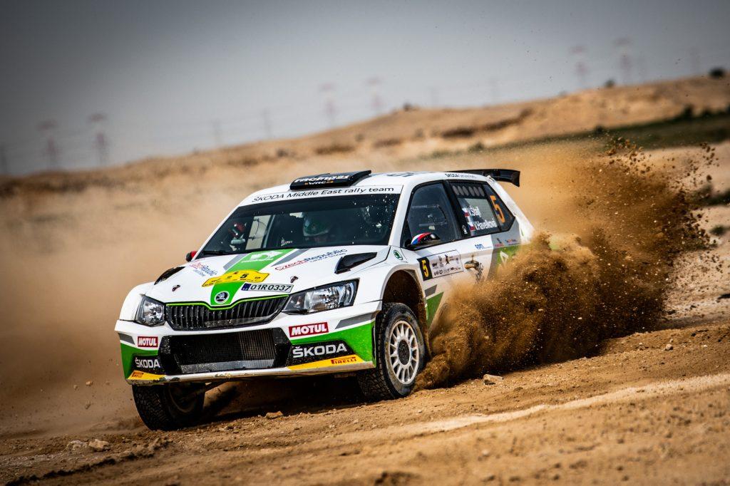 fabia-r5-crew-stajf-havelkova-rewrites-history-of-rally-of-qatar-merc