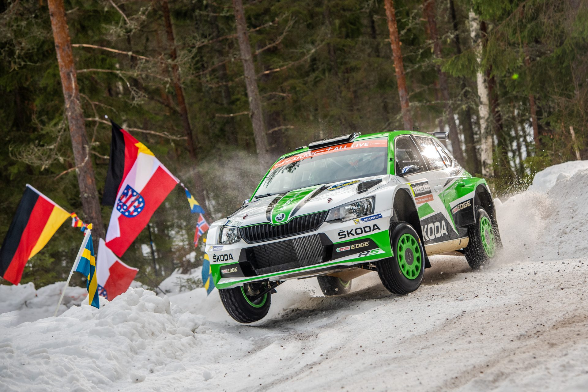Rally Sweden 2019: Latest News and Results