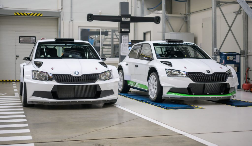 5-ways-to-recognize-the-new-skoda-fabia-r5-evo