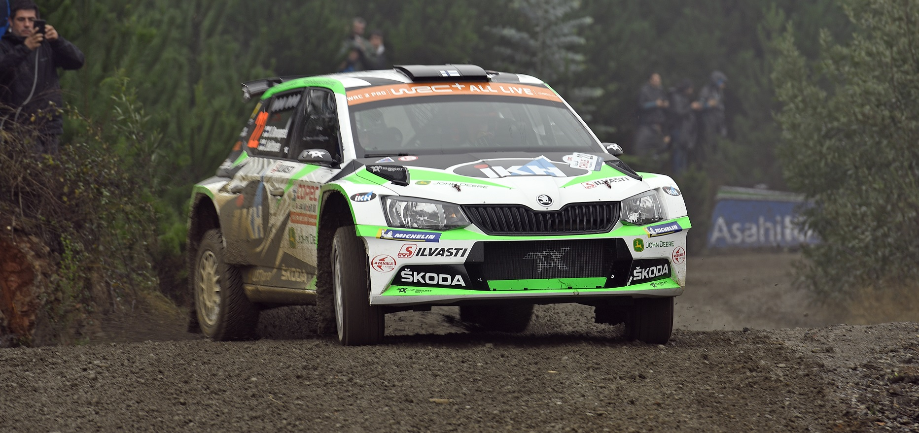Rally Chile 2019: Current News and Results