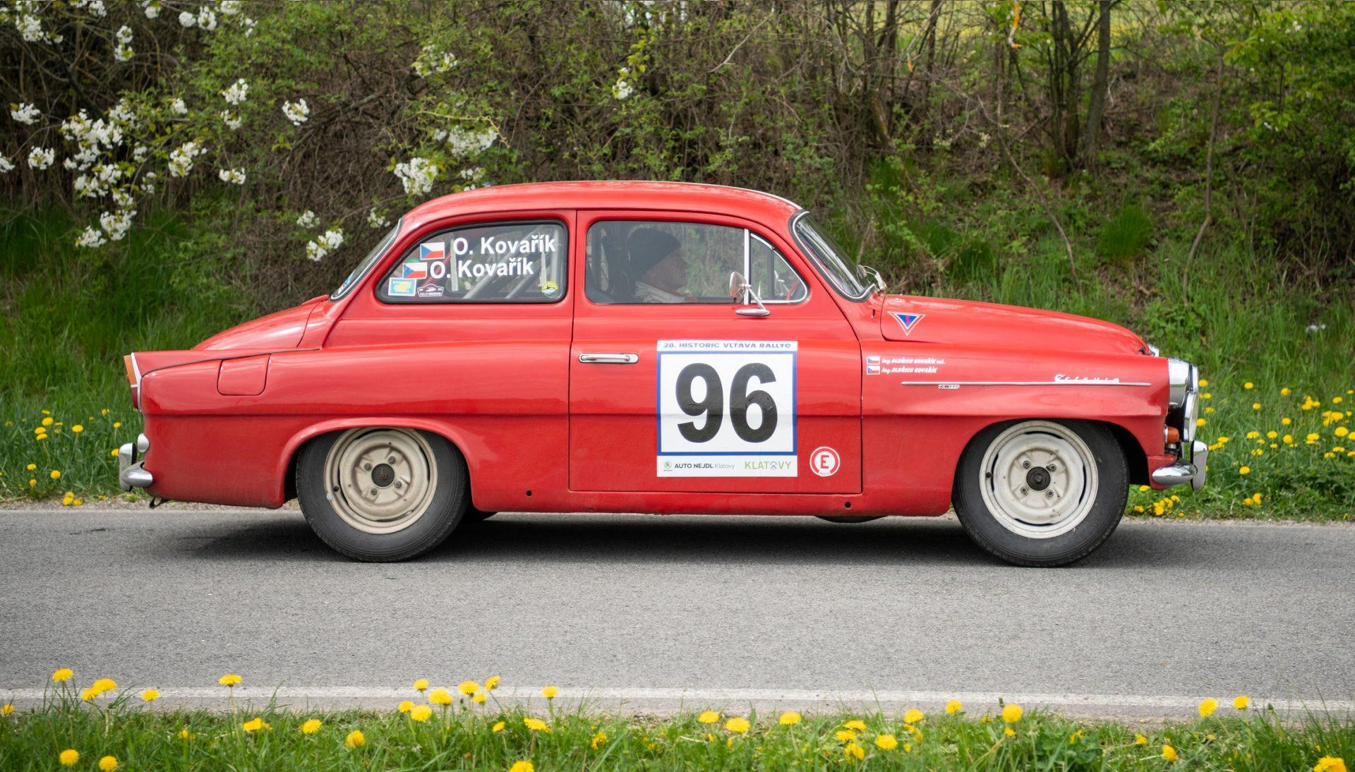 OCTAVIA Touring Sport: Začátek zákaznických úspěchů