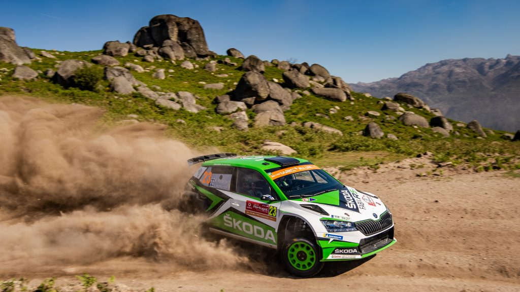 2019 Rally de Portugal Highlights