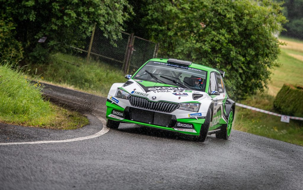 kalle-rovanpera-became-the-youngest-winner-of-rally-bohemia