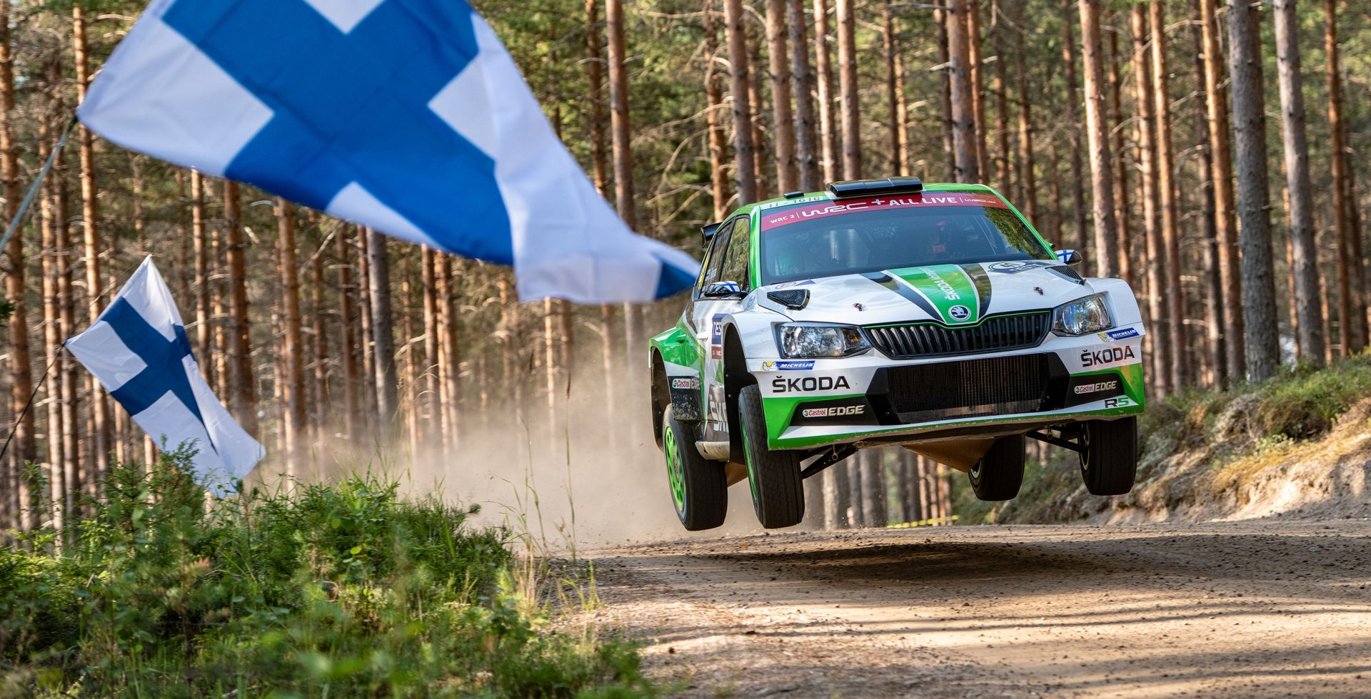 Rally Finland: The Fastest Rally Is About To Begin