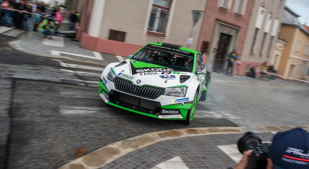 kopecky-versus-rovanpera-at-traditional-rally-bohemia-video