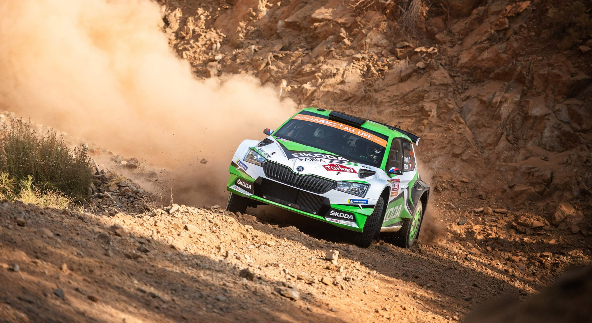 Rally Turkey: Latest News and Results