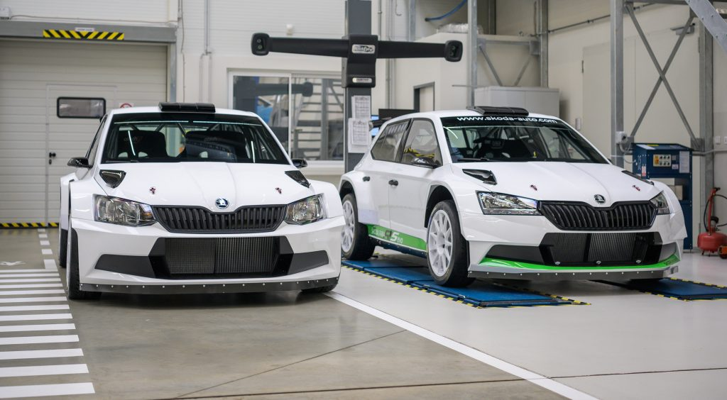 a-rallying-bestseller-skoda-fabia-r5-reaches-300-sales