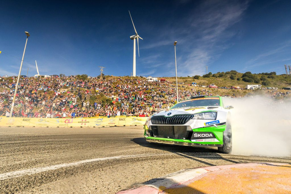 skoda-motorsport-won-another-title-in-spain-video
