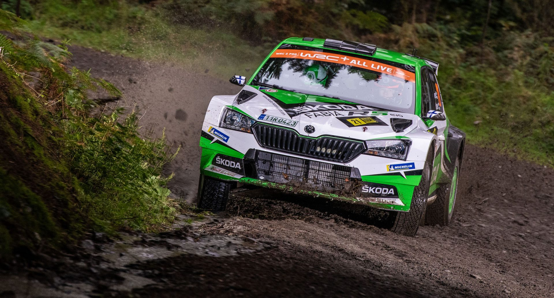 Wales Rally GB: Latest news and results
