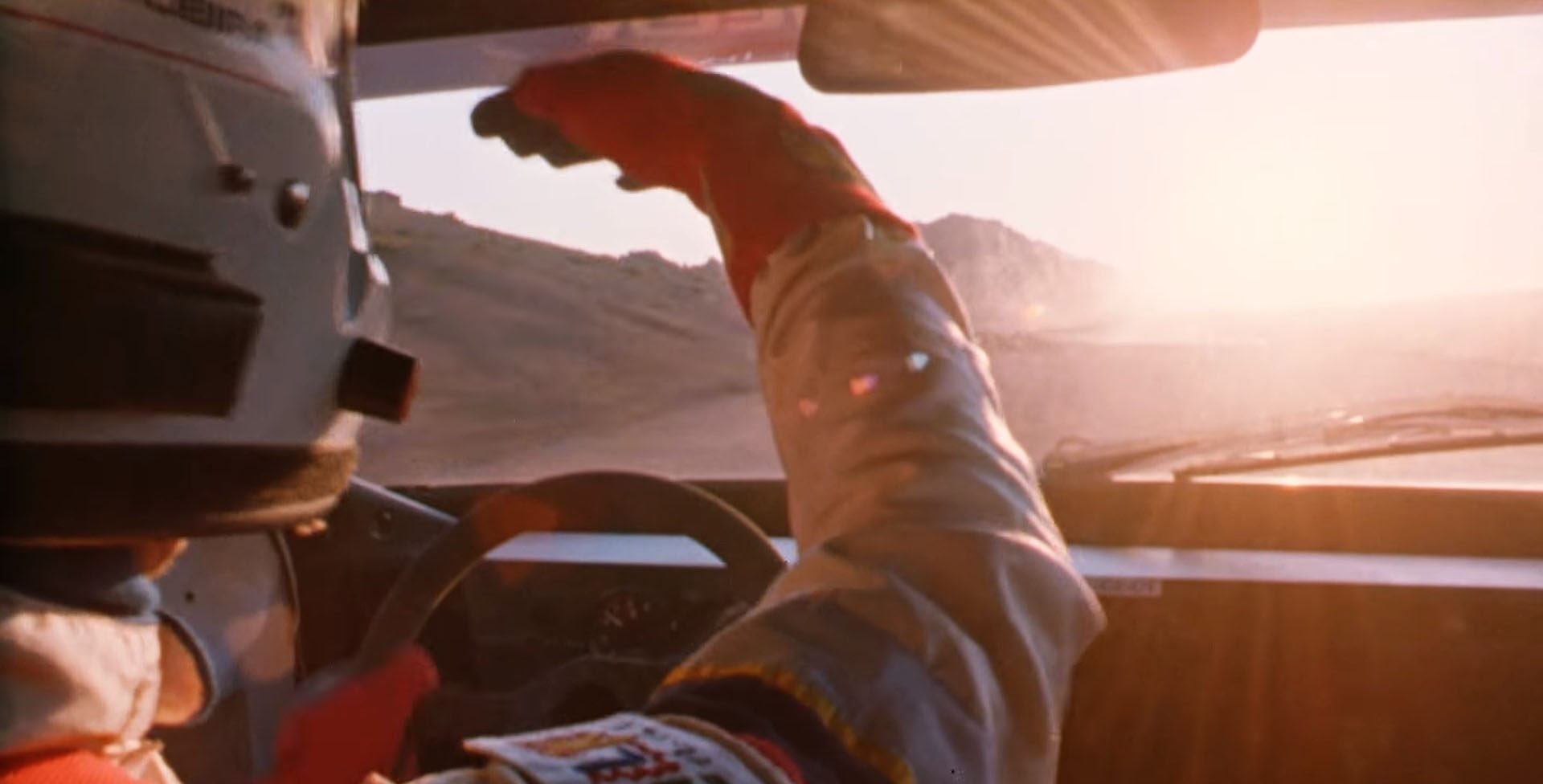 12 Great Motoring Films to Fight Boredom