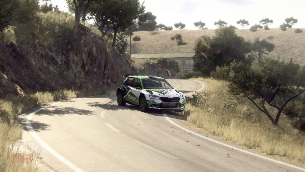 ŠKODA Motorsport eChallenge Spain