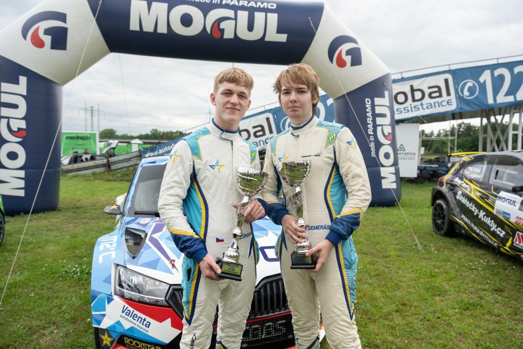Mogul Test Rally 2020