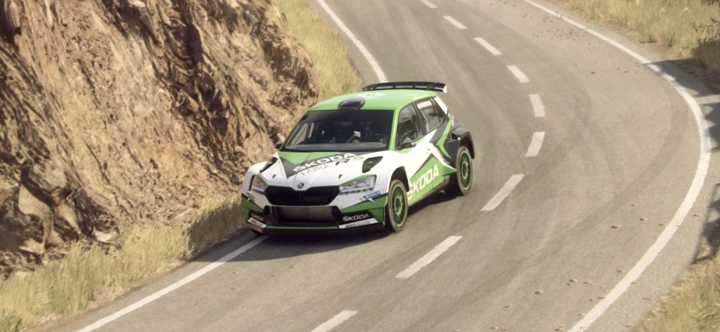 rally-spain-echallenge-latest-news-and-results