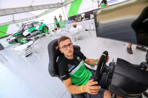 Miko Marczyk Verva Street Racing 2019